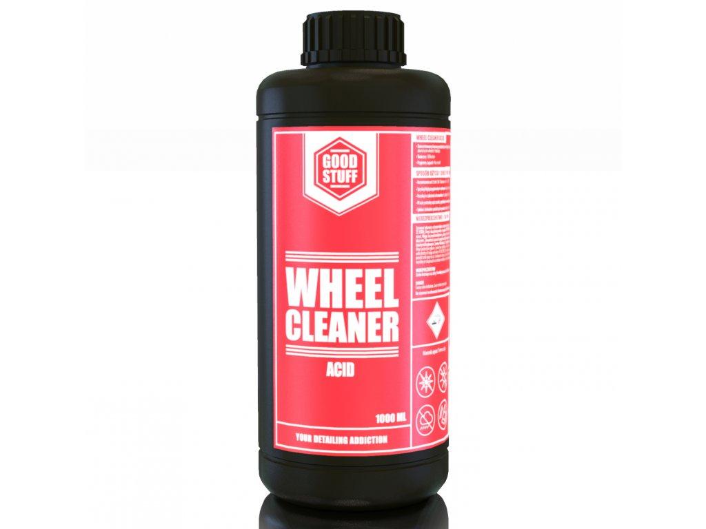 Wheel Cleaner 1000