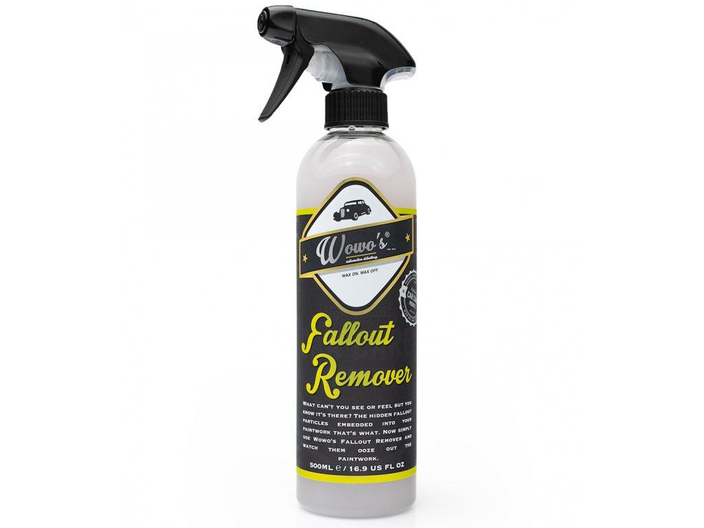 fallout remover