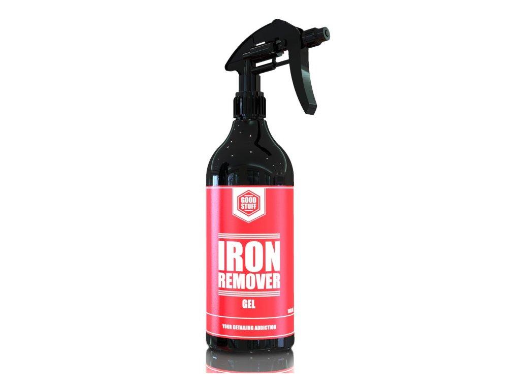 iron gel 1000ml