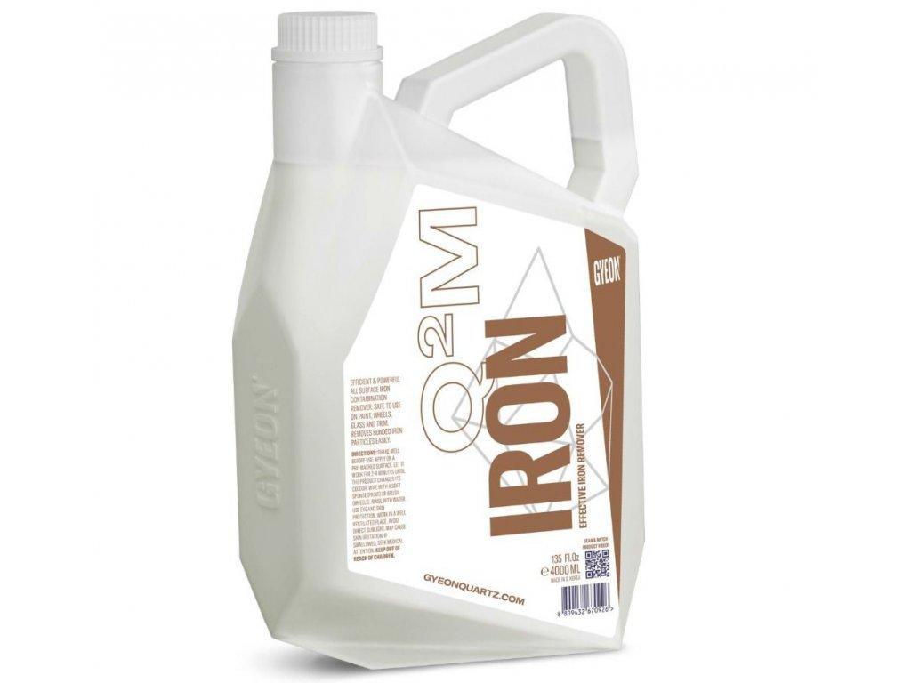iron 4L