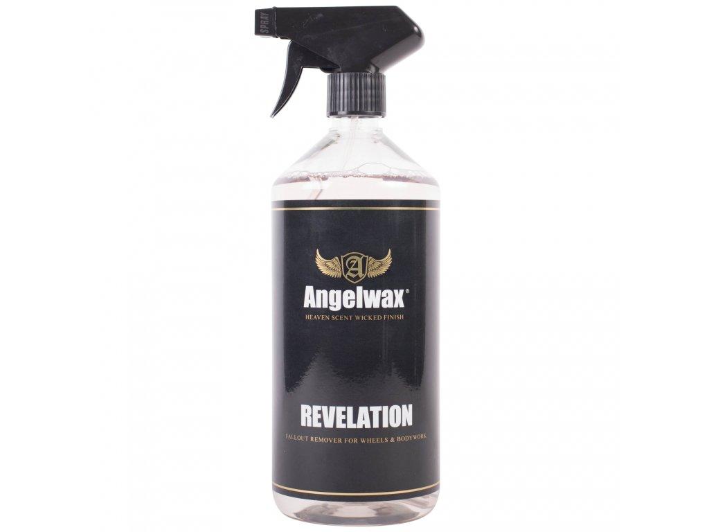 revelation 1L