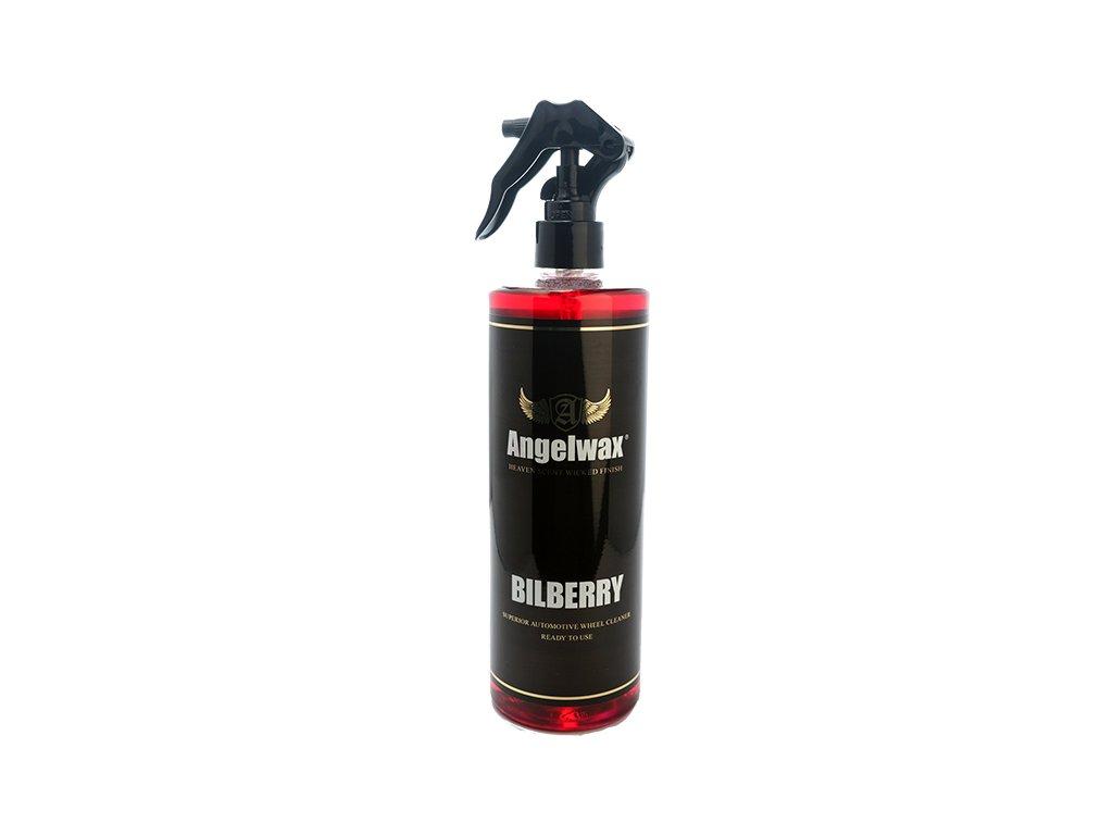 Bilberry spray