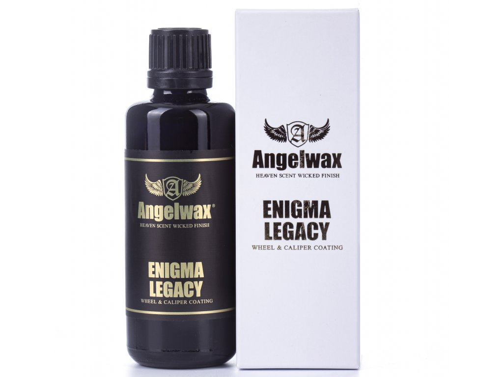 Enigma Legacy 30 fzsp eo