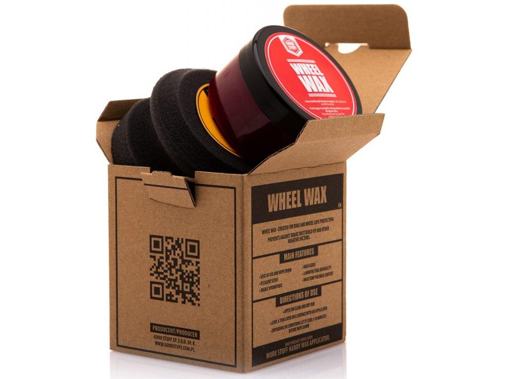 wheel wax 100mla