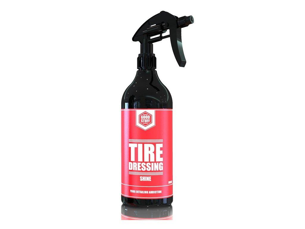 tire shine 1000ml