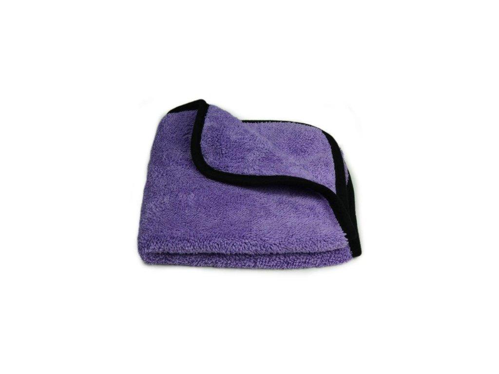4283 lare ultra violet towel uvt600 600 gsm mikrovlaknova uterka 40x40 cm