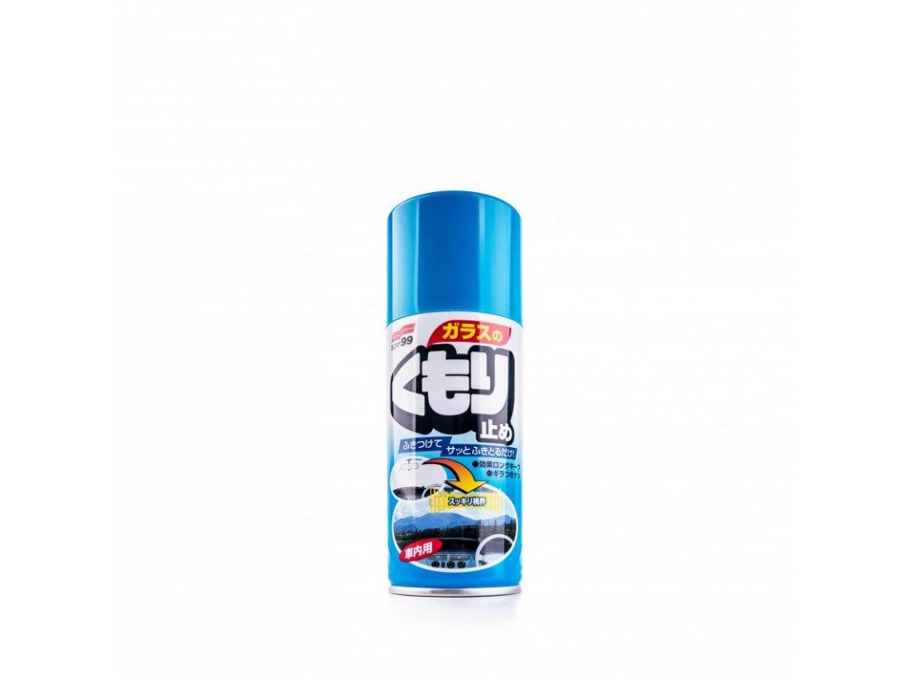 anti fog spray