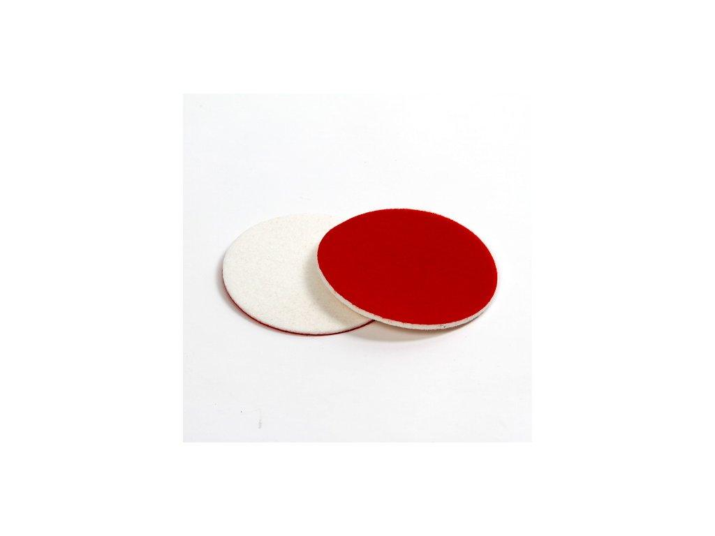 glass polishing pad 130mm