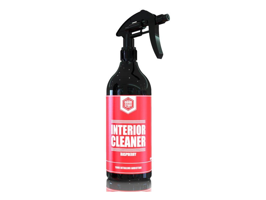 interior cleaner rasp 1000ml