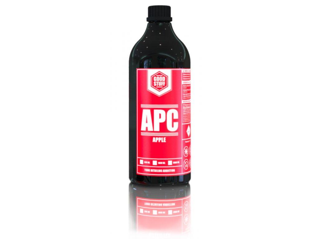 apc apple 1000