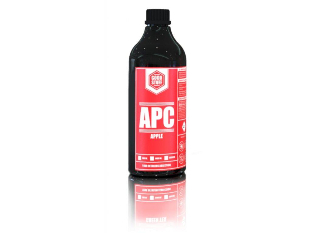 apc apple 500