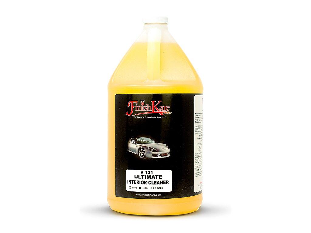 interior shampoo 3720