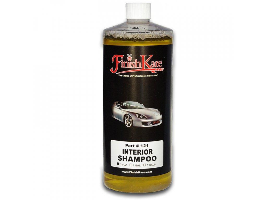 interior shampoo 916
