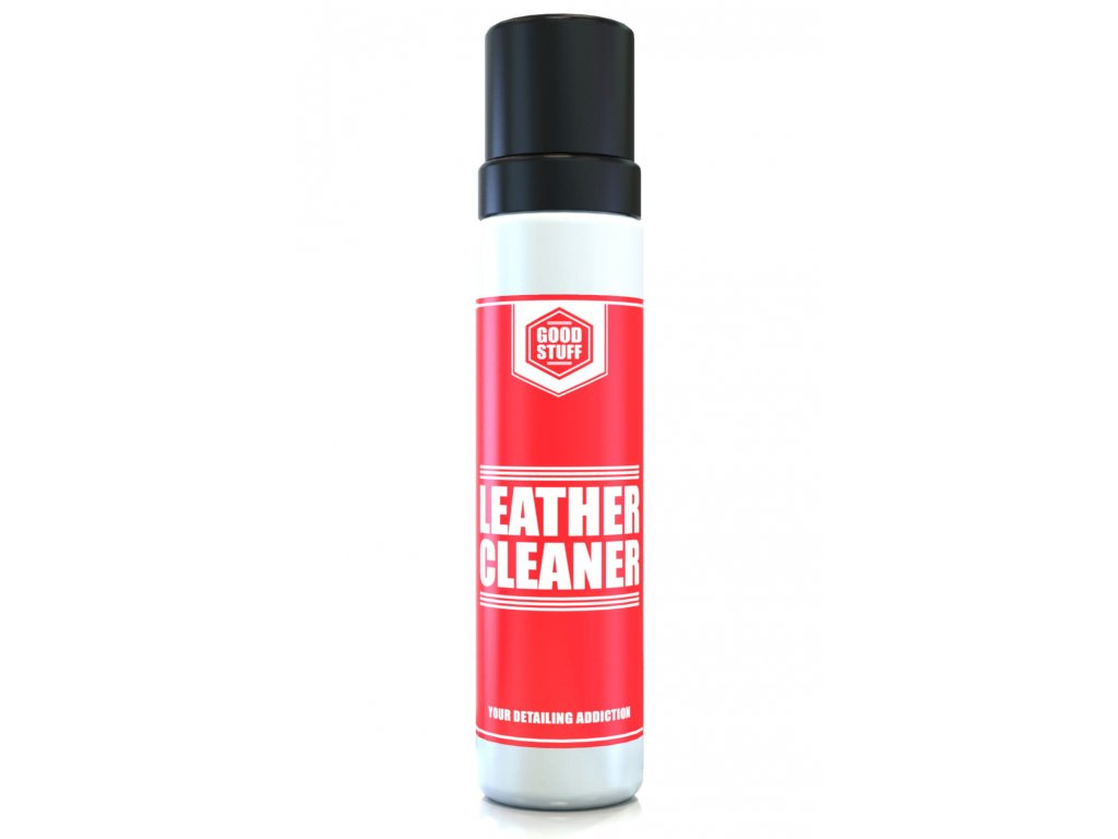 leather cleaner 200ml