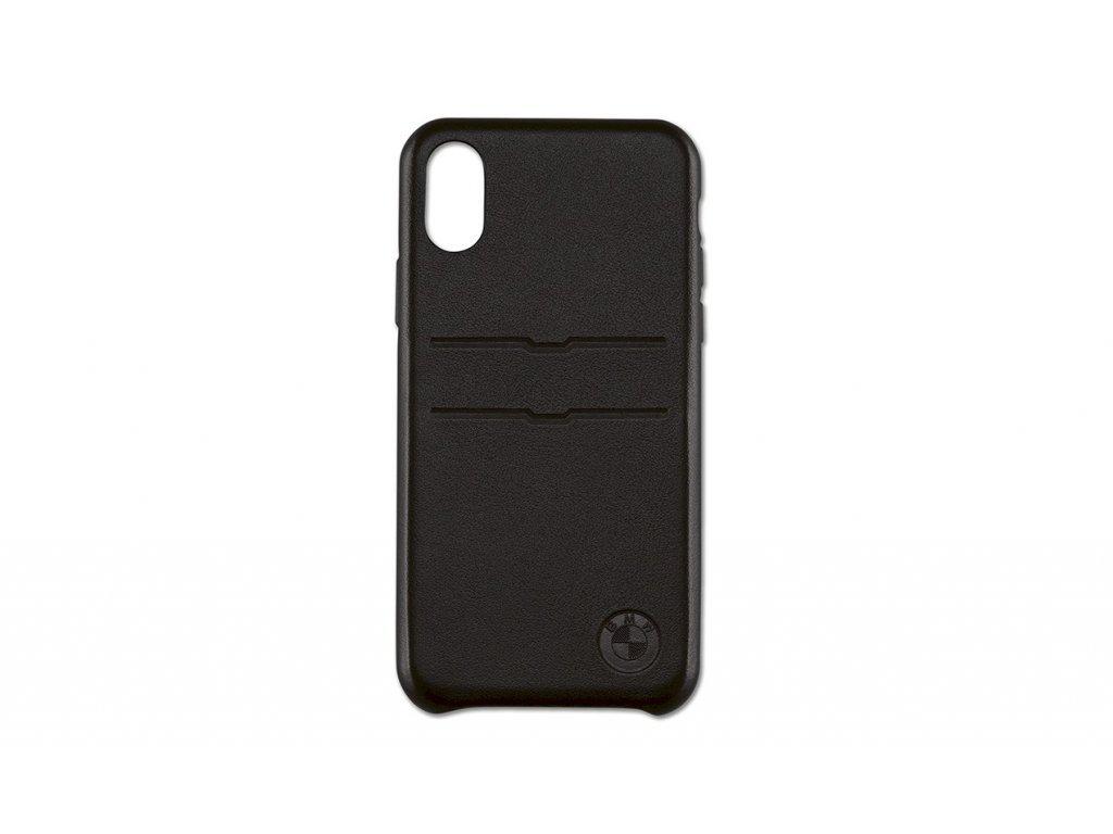 60421 bmw kozeny obal pro iphone x