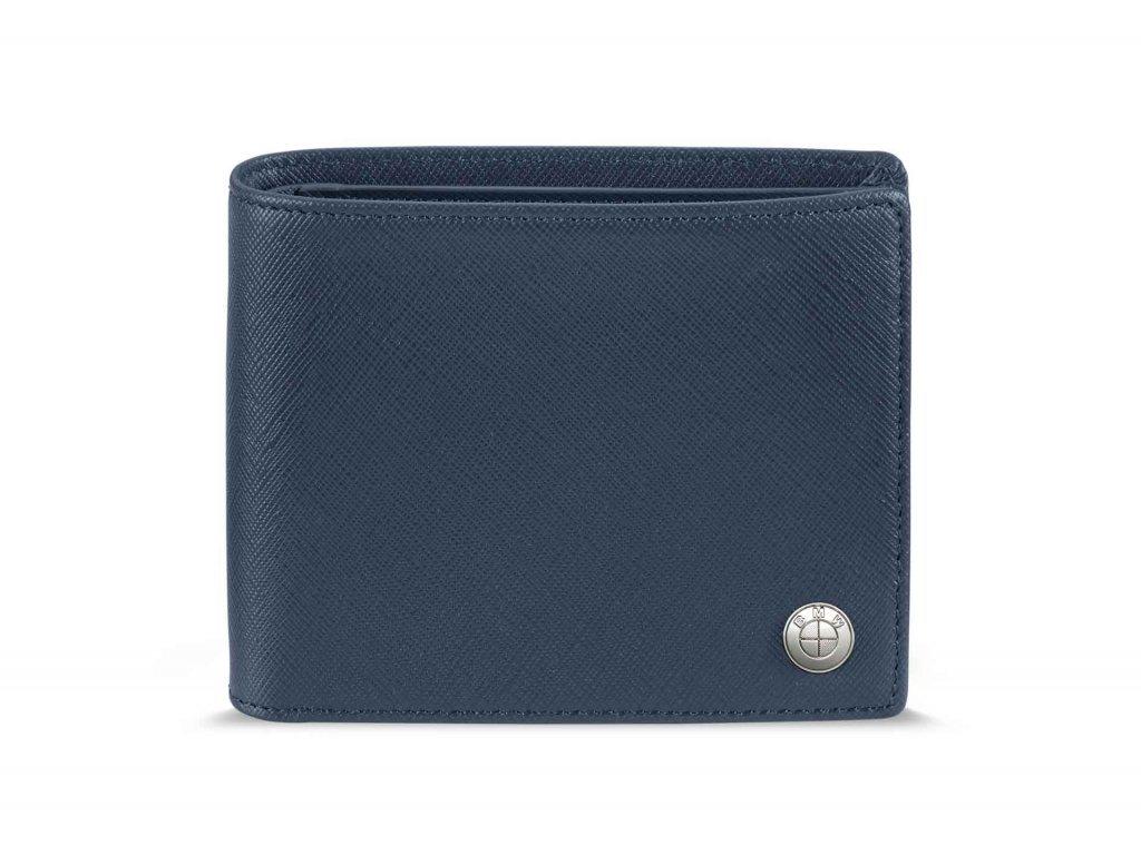 59467 penezenka bmw s kapsou na mince