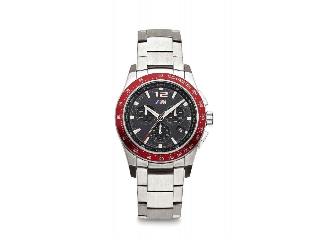 60103 hodinky bmw m chrono