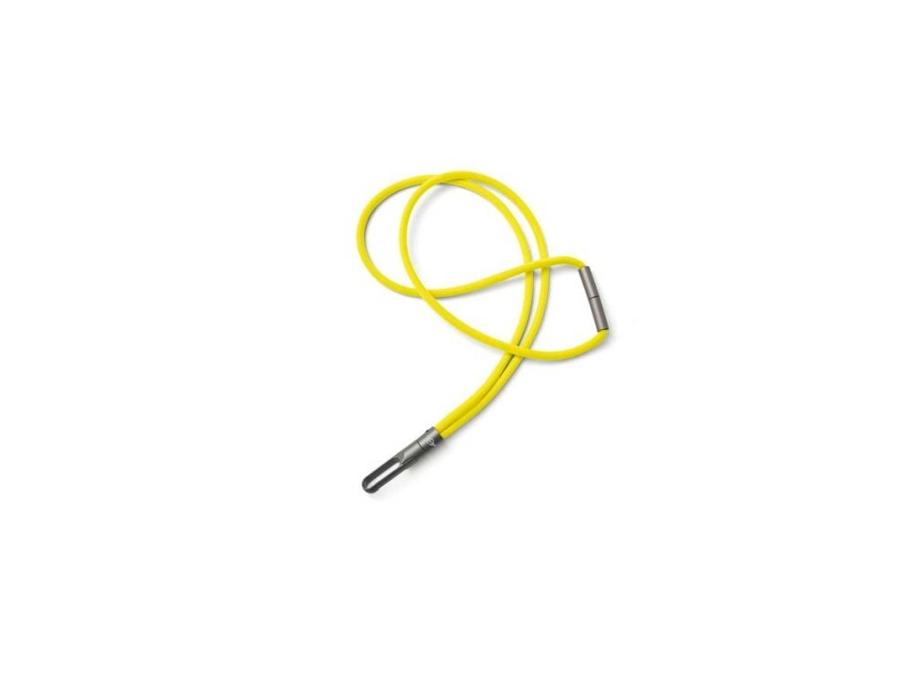60262 1 60262 privesek na krk mini energetic yellow