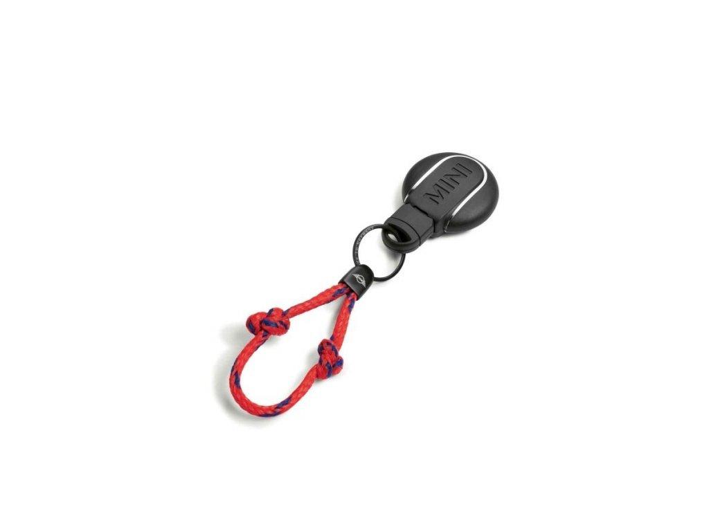 60259 1 60259 klicenka mini cervena