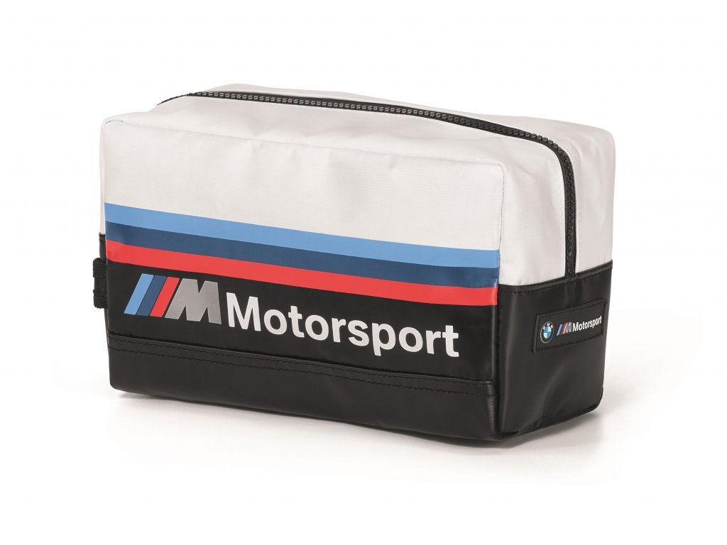59656 m motorsport toaletni taska