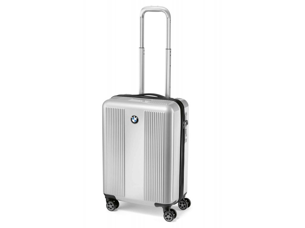 59698 bmw cestovni kufr na koleckach
