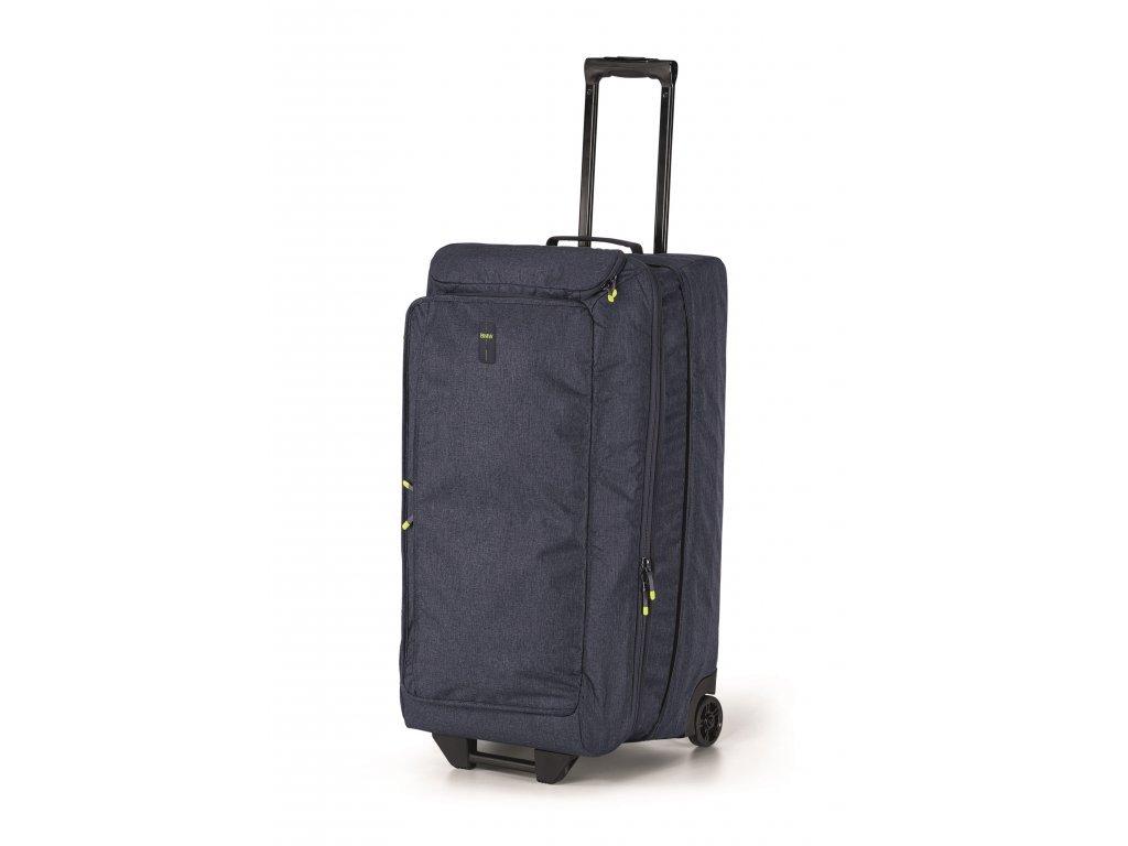 59632 bmw cestovni kufr na koleckach