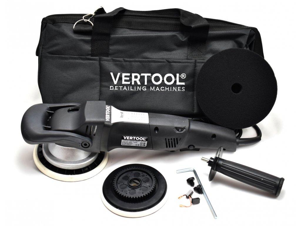 Vertool Force Drive kit