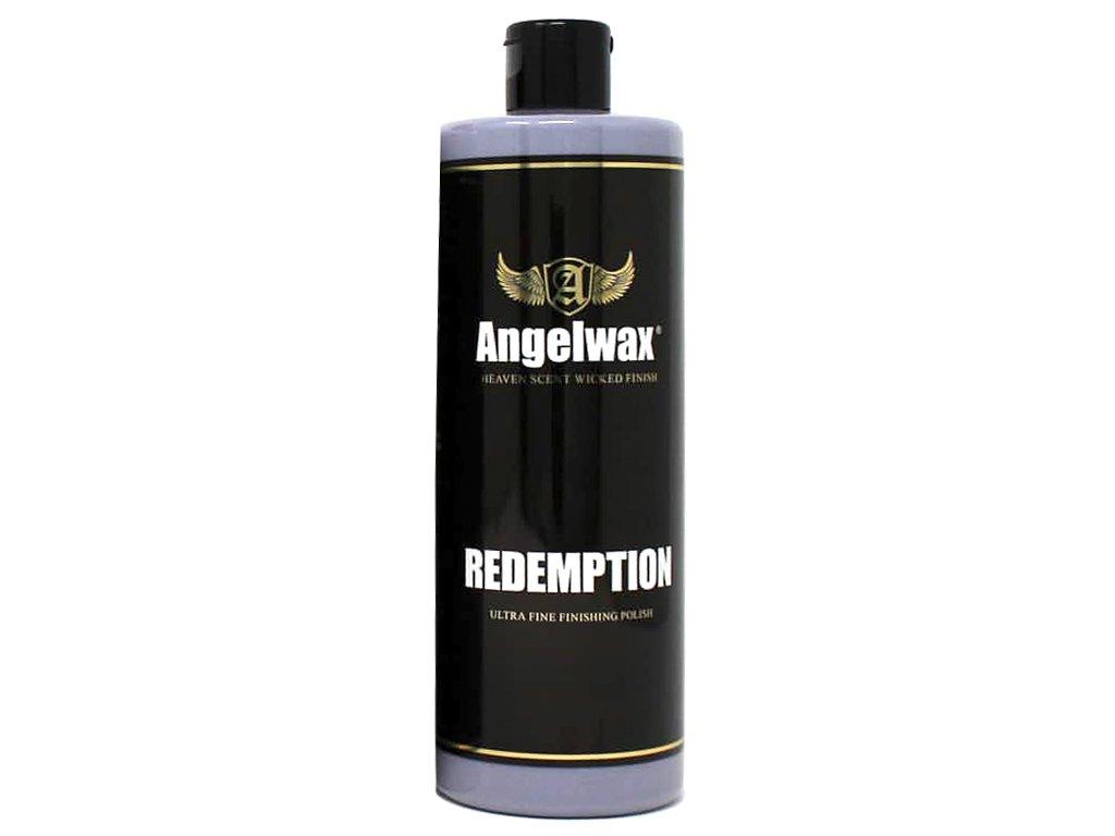redemption 250