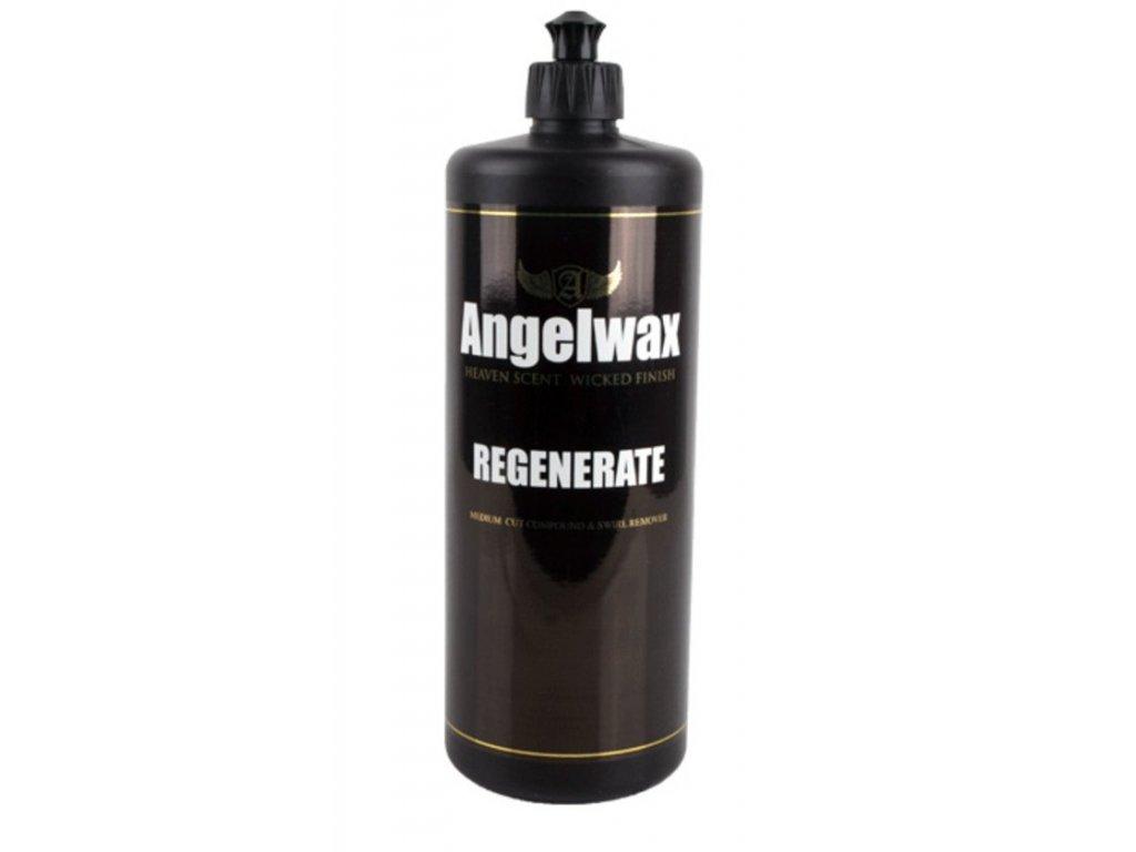 Regenerate compound