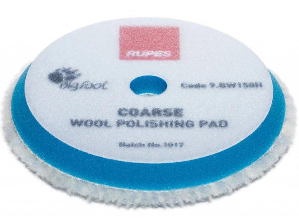 coarse wool 150