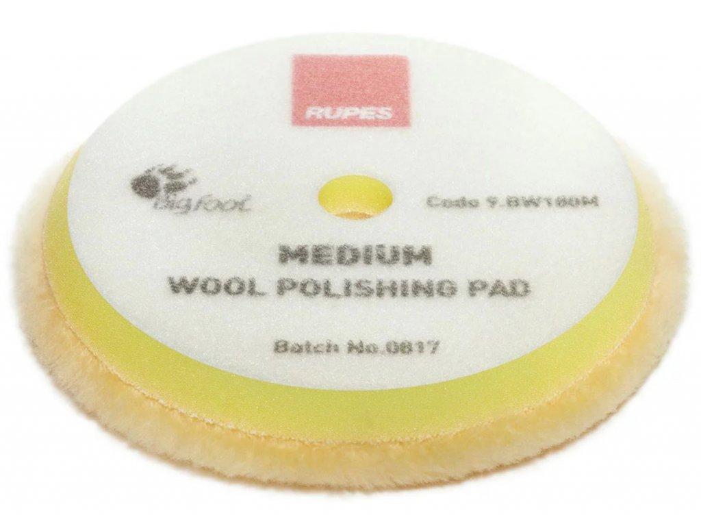 medium wool 170