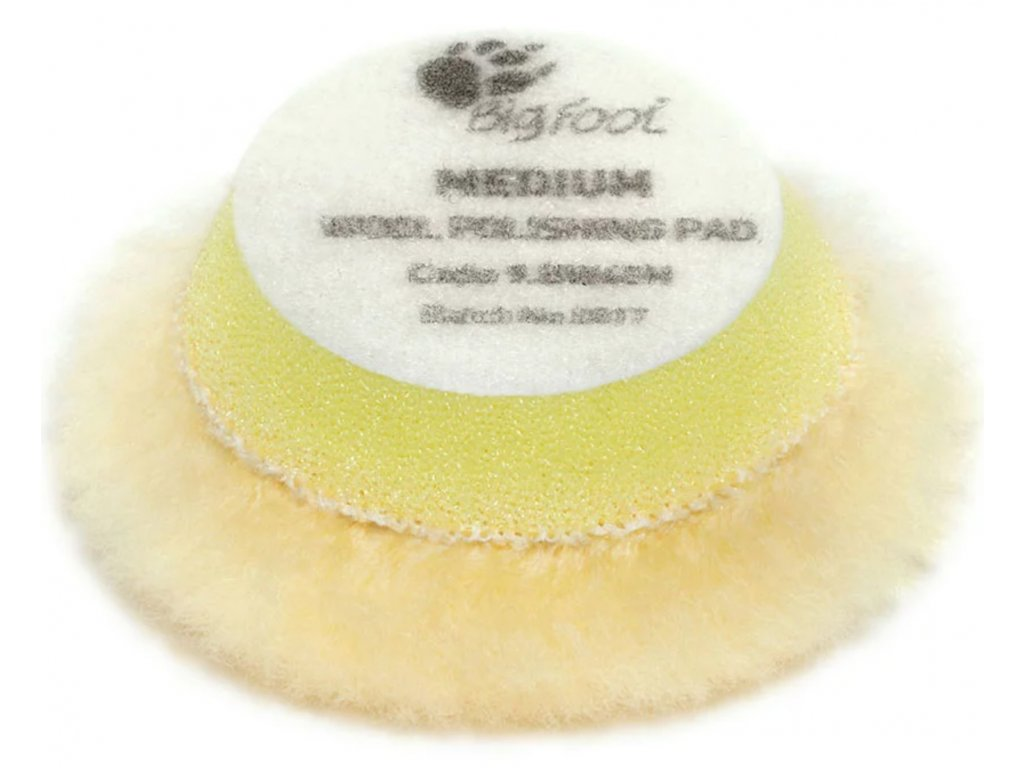 medium wool 45