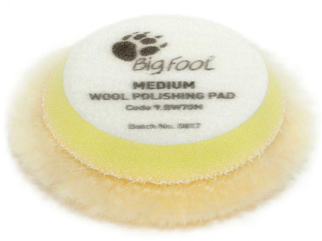 medium wool 65