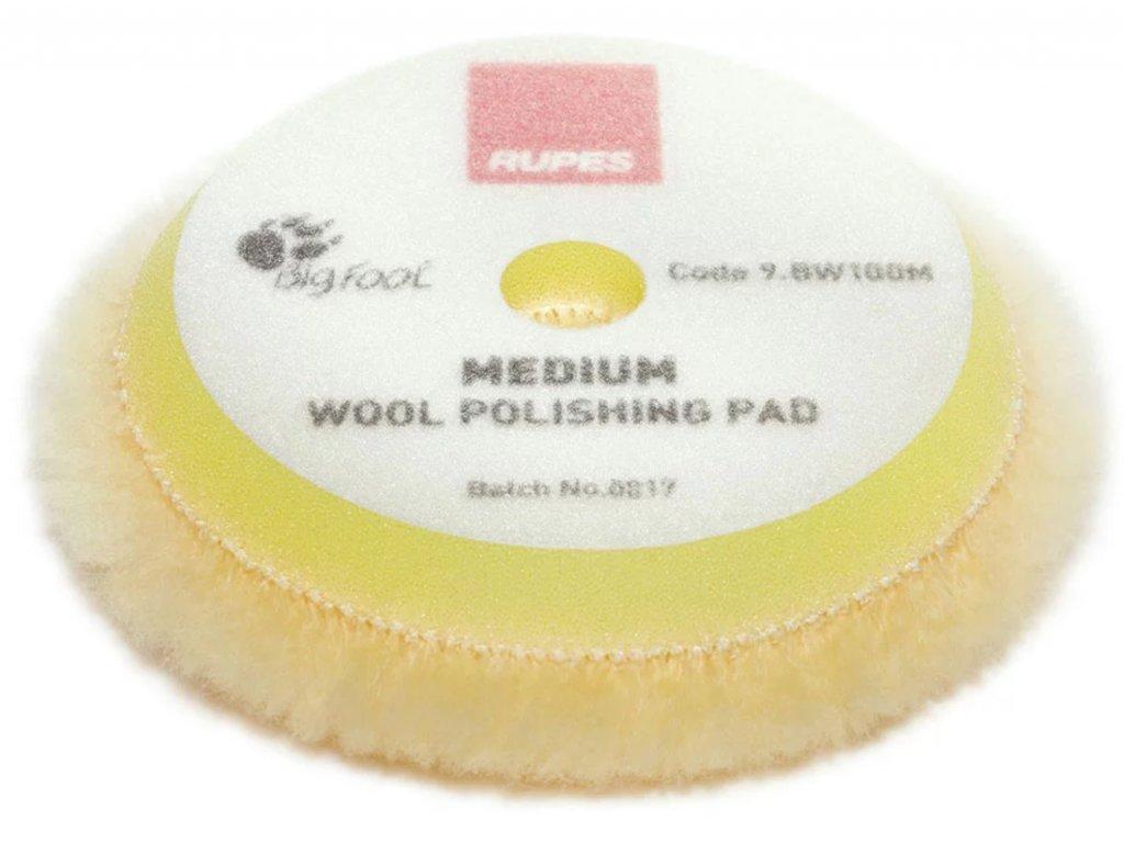 medium wool 100