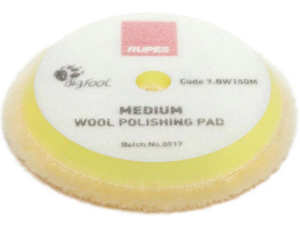 medium wool 150