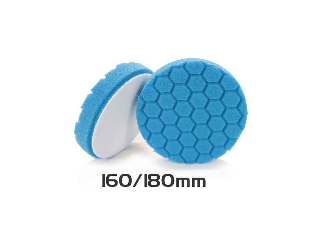 hex blue 160