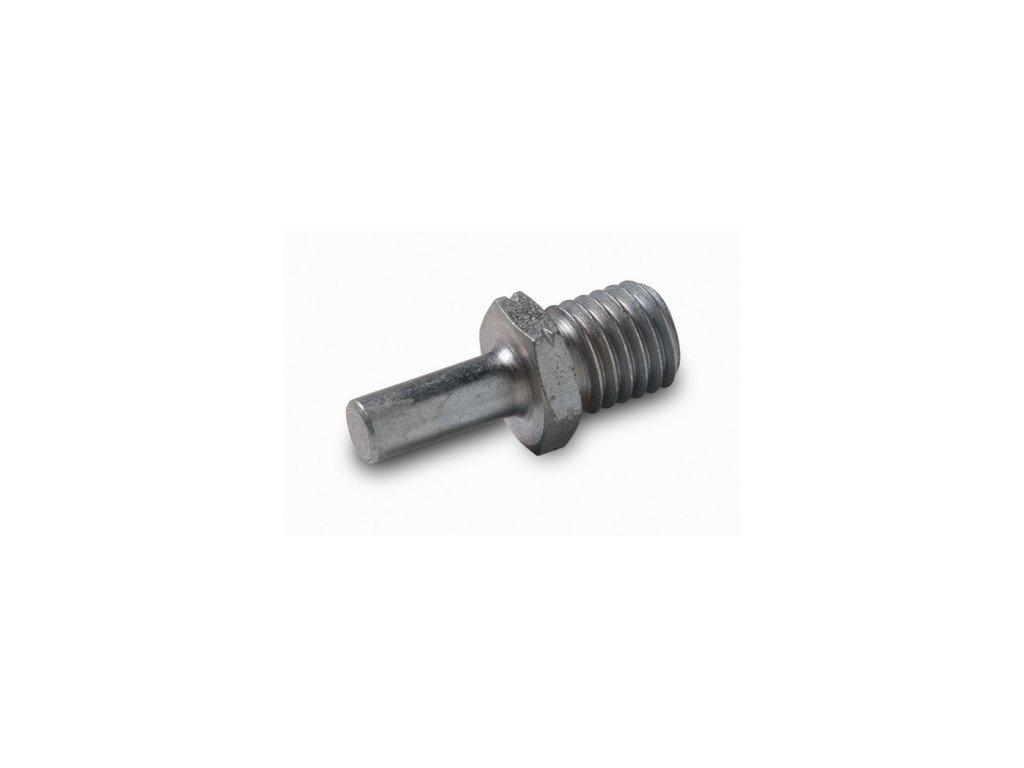 LARE Adapter Thread M14 to 6 mm adaptér pro unašeč