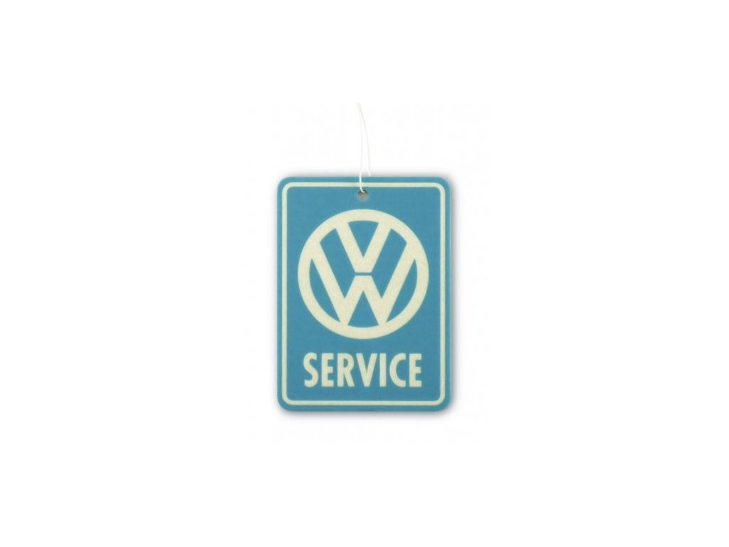 37382 osvezovac vzduchu vw air freshener new carvw service 1 ks