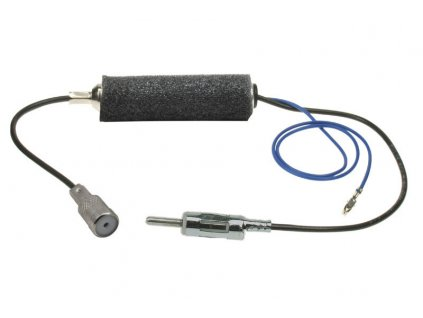 Antenni napajec ISO-DIN