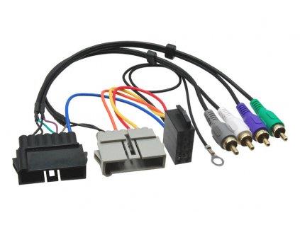 Adapter pro aktivni audio system Chrysler / Dodge