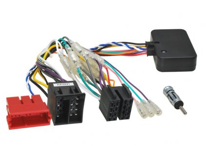 ISO adapter + CAN-Bus modul Renault