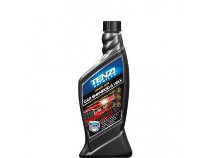 car shampoo wax