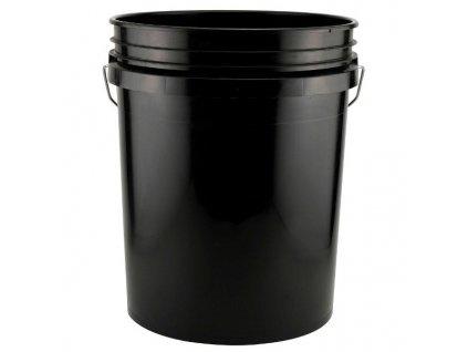 GG BUCKET BLACK