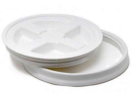 gamma seal white