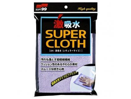 microfiber cloth super water absorbant regular size