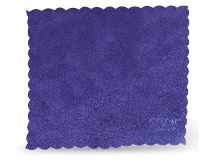 Gyeon Q2M Suede 10x10 cm mikrovláknová utěrka