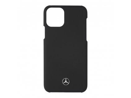 mercedes phone case for iphone 11 pro polycarbonate black mercedes benz b66955759 (1)