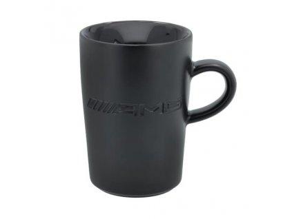 mercedes amg cup mug 30 cl porcelain black mercedes benz b66958981