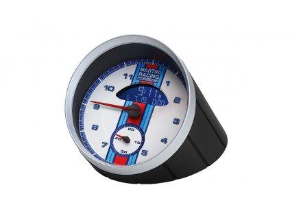 porsche Table Clock MARTINI RACING®