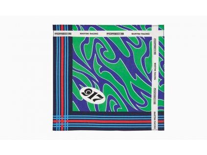 porsche MARTINI RACING® Collection, Hippie Neckerchief